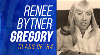 Renee Bytner Gregory '84
