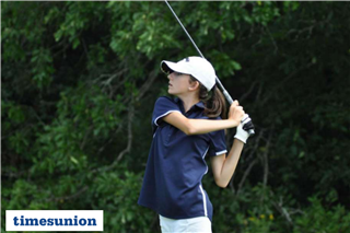 Section II Girls' Teams Finally Teeing it Up