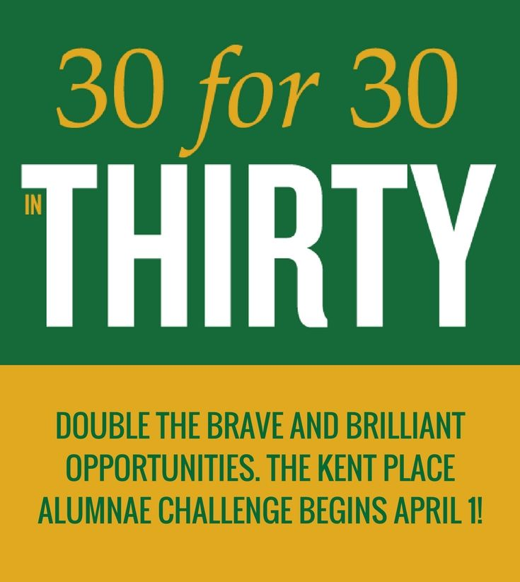 Alumnae! You did it! You surpassed the Alumnae Challenge.