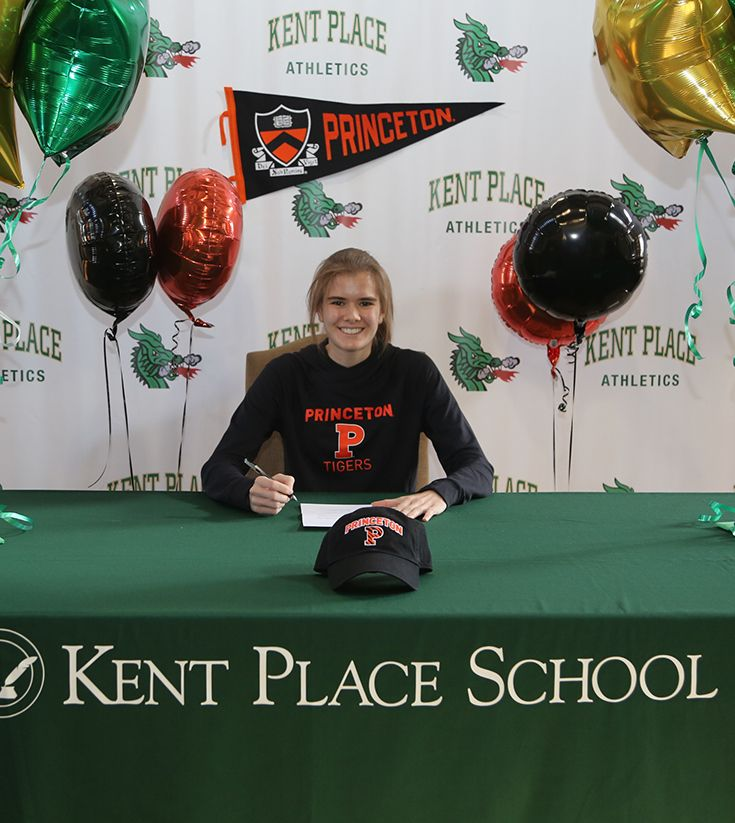 Kent Place School Hosts College Athletic Recruiting Info Night