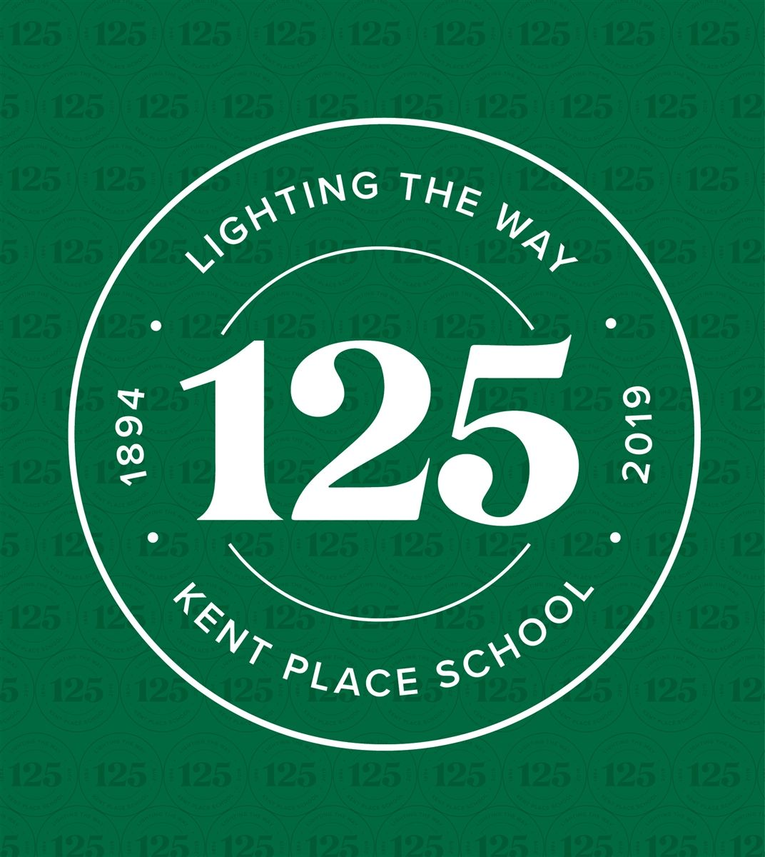 Celebrating 125 years of Kent Place School
