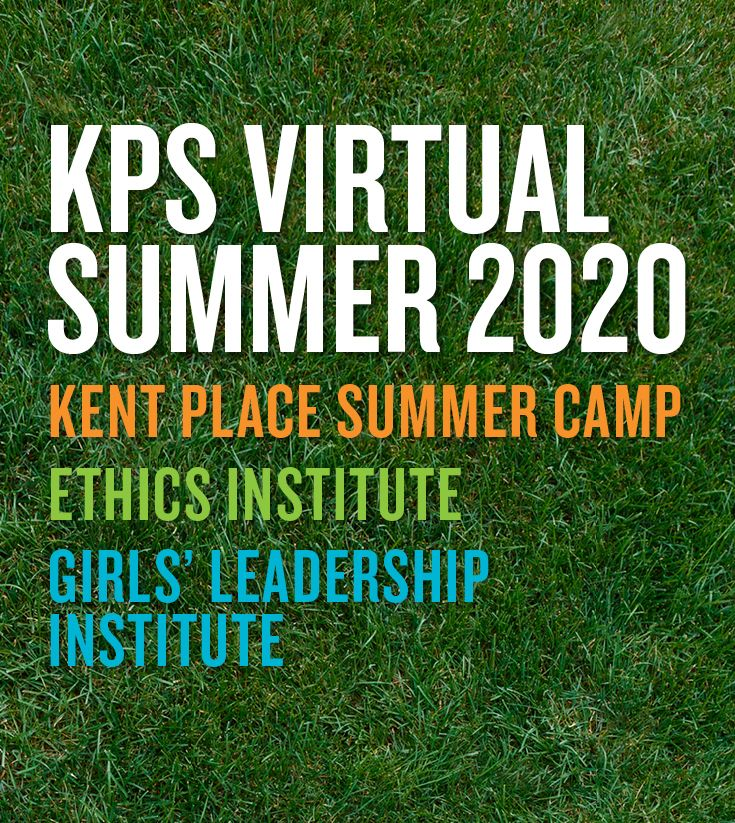Join Us as We Bring Kent Place Summer to You.