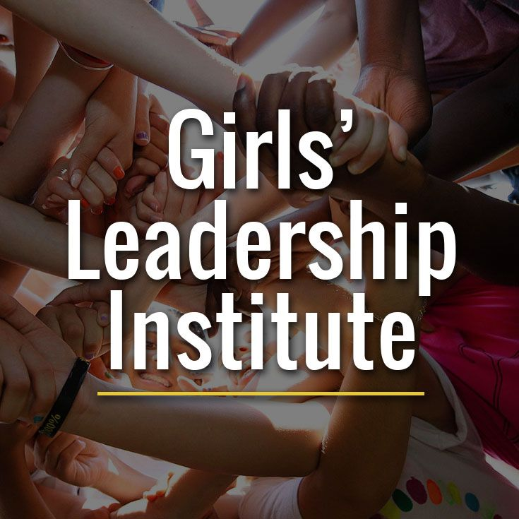 Programs empowering girls to discover their full leadership potential in Primary, Middle and Upper School