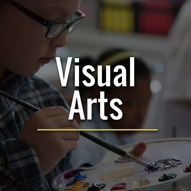 Students are encouraged to develop their imaginations and experiment with visual language as they cultivate their own personal visions in supportive classes.