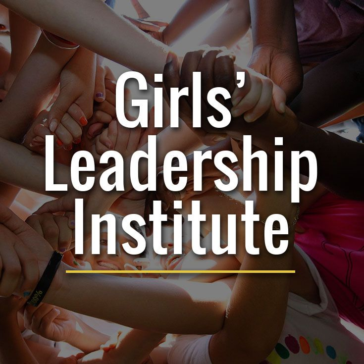 For 26 years, GLI's summer programs have empowered girls to discover their full leadership potential. Virtual sessions open to girls in grades 4-12.