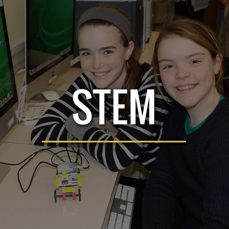 The mission of the STEM Program at Kent Place School is to empower and inspire our girls by igniting their curiosity, fostering their interests and fortifying their proficiency in the fields of science, technology, engineering and mathematics.