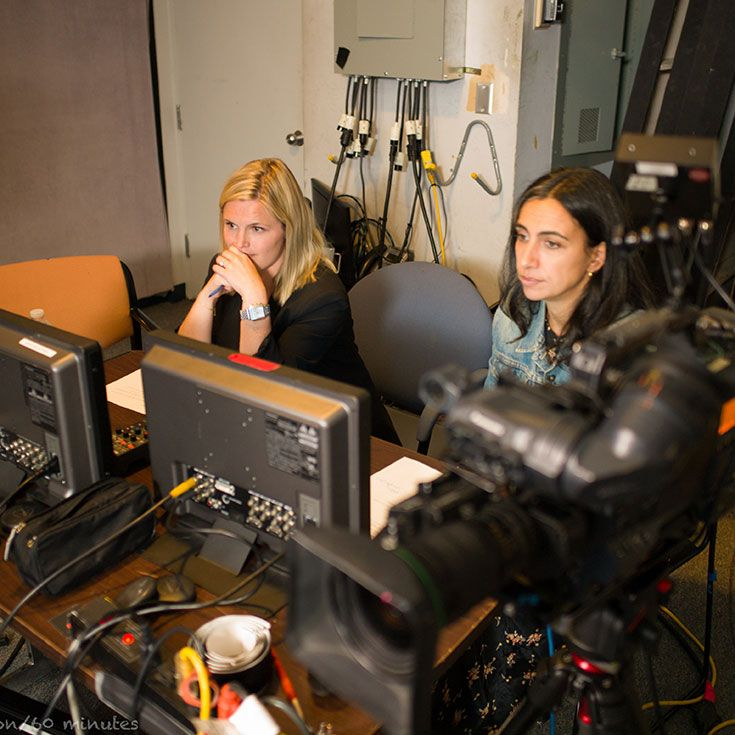 Bucknell University '11 and associate producer,