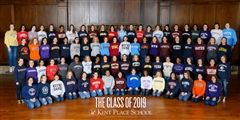 Kent Place Class of 2019