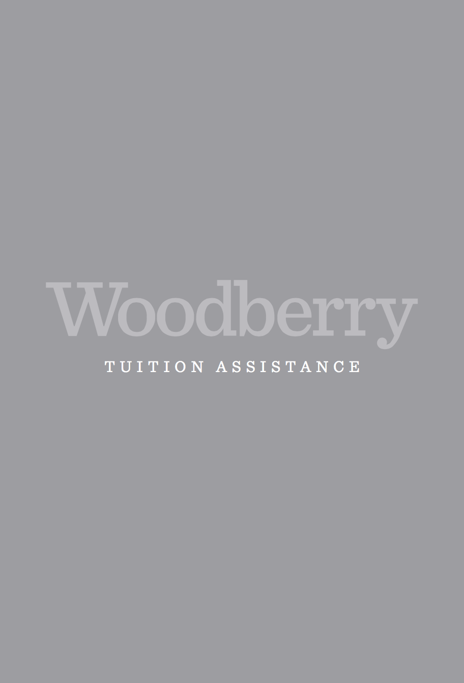 Tuition Assistance