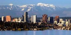 About the City of Bellevue, WA