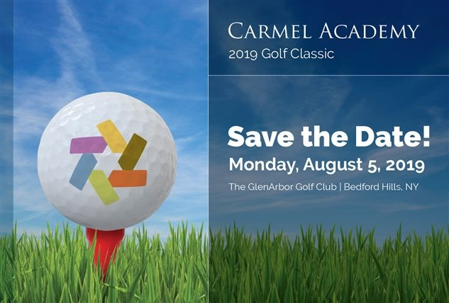 Join Us For Our Annual Golf Classic