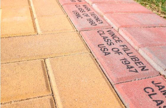 Personalized Brick