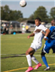 Aaron DaCosta '13, Saint Michael's College Men's Soccer Team