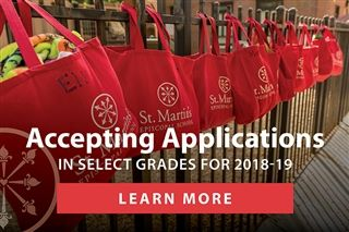 Accepting Applications 2018-19