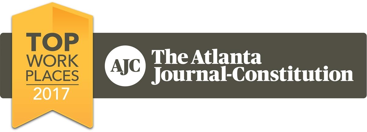 Top Workplaces AJC 2017