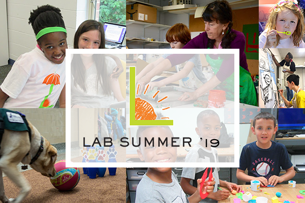 2019 Summer Program - Registration Now Open!