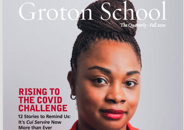 Groton School Quarterly
