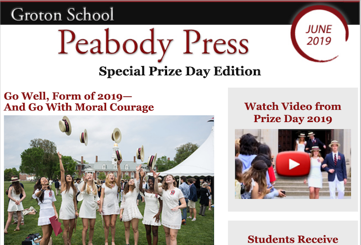 Peabody Press