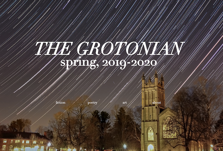 The Grotonian