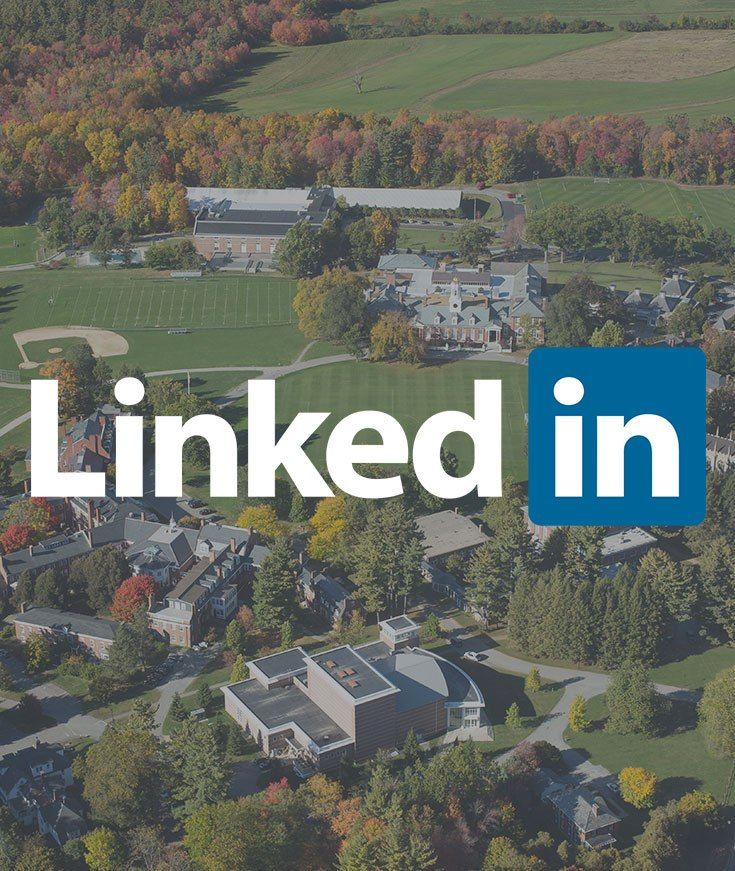 Follow Groton Alumni on LinkedIn