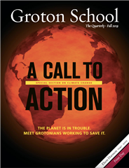 A Call to Action: Climate Change