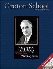 FDR's Forgotten Prize Day Speech