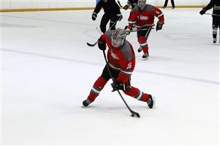 Boys' Ice Hockey