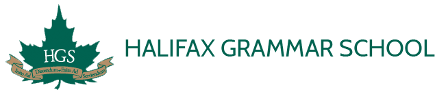 Halifax Grammar School Logo