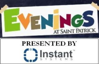 Evenings at Saint Patrick 2020