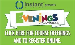 Evenings Online Registration