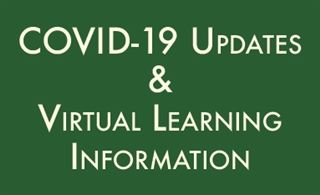 COVID-19 Updates & Virtual Learning Information