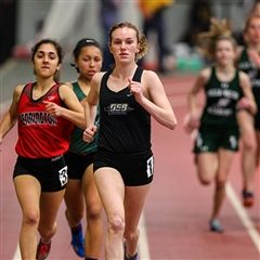 Girls' Indoor Track & Field