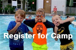Camp Registration Summer 2019 - NOW OPEN