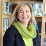 Head of School, Allison Webster
