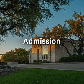 St. Stephen's Admissions