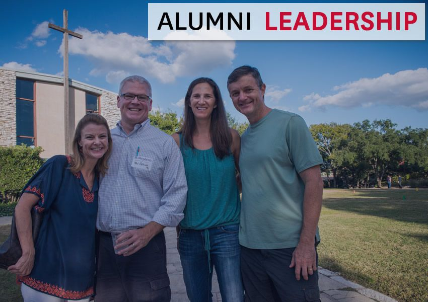 Alumni Leadership