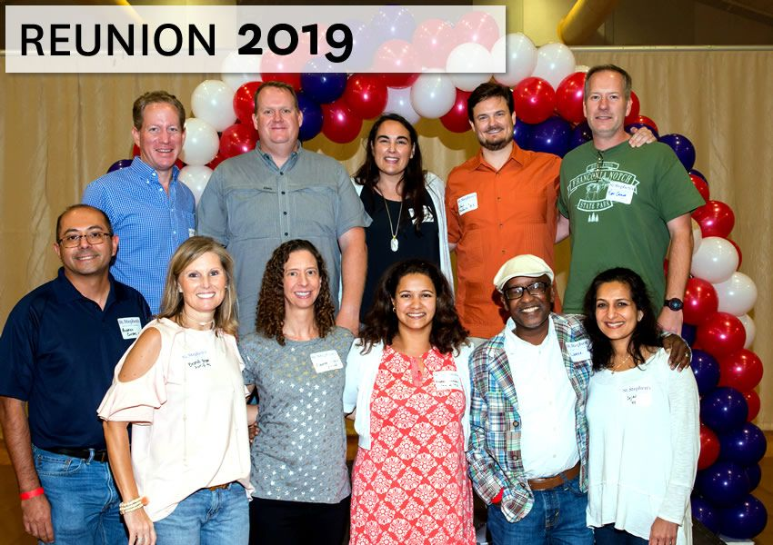 Alumni Reunion 2019 graphic link