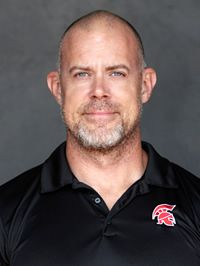 St. Stephen's Strength and Conditioning Head Coach Jay Patterson