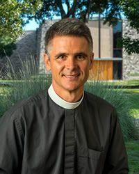 Rt. Rev. Todd FitzGerald
