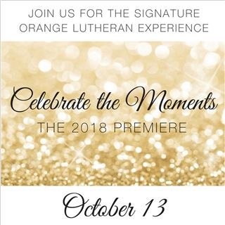Celebrate the Moments: The 2018 Premiere