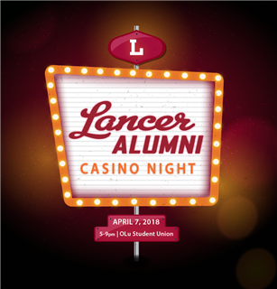 Lancer Alumni Casino Night