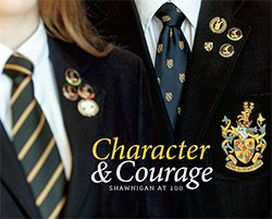 Character & Courage