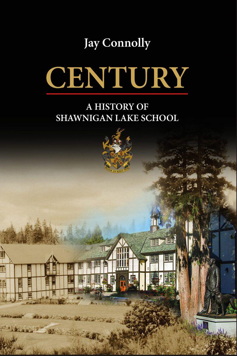 Century Book Cover