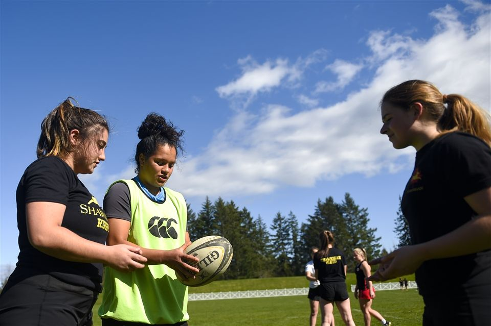 Shawnigan Lake School Rugby Canada At Shawnigan