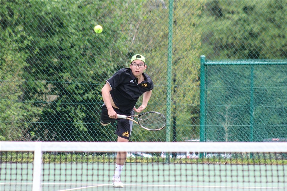 Shawnigan Lake School Tennis Update