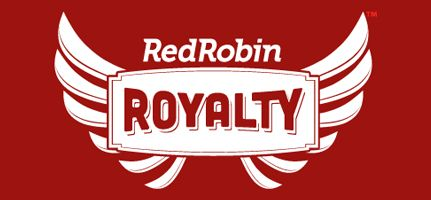 Red Robin Royalty Member