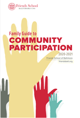 Family Guide to Community Participation 2019-20