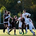 The Quakers will take on rival Boys' Latin at home this Wednesday.