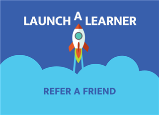 Launch a Learner