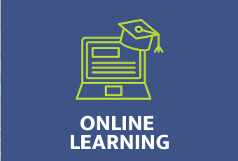 Online Learning Tile